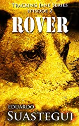Rover (Tracking Jane Book 2)