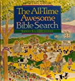 All-Time Awesome Bible Search, Sandy Silverthorne, 0890819203
