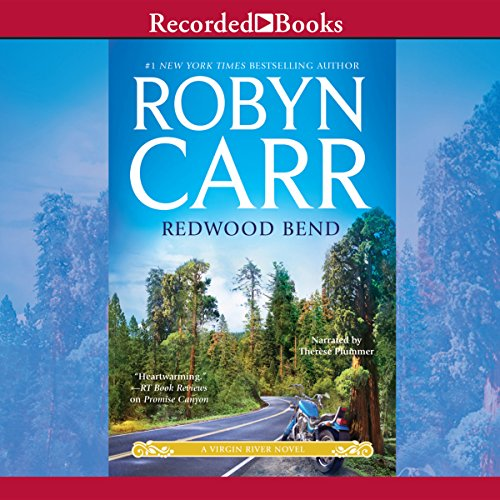 Redwood Bend Audiobook [Free Download by Trial] thumbnail