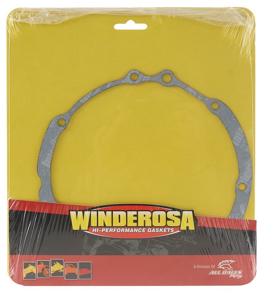 Winderosa 333008 Outer Clutch Cover Gasket Kit
