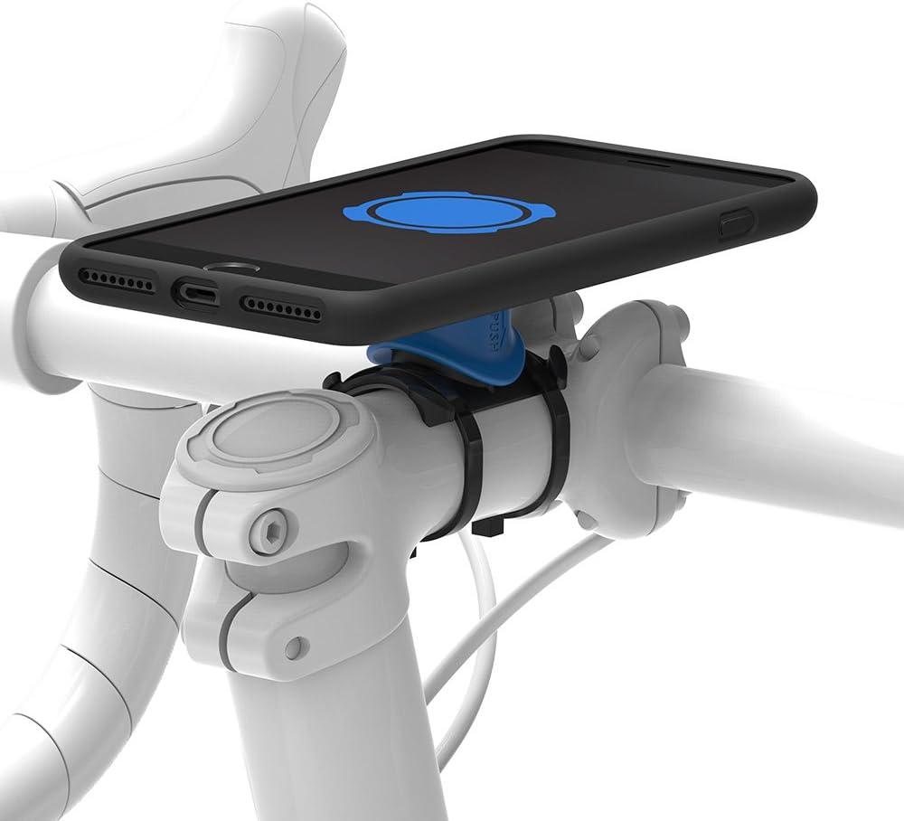 Amazon Com Quad Lock Bike Mount Kit For Iphone 8 Plus 7 Plus