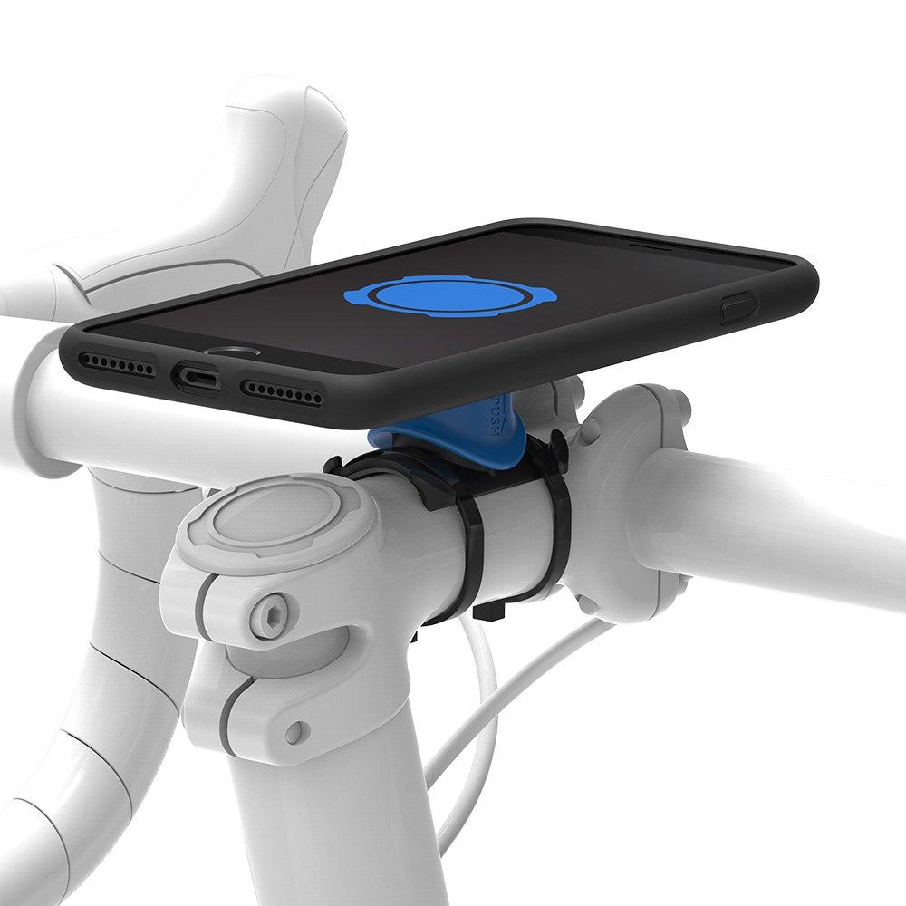 Quad Lock Bike Mount Kit for iPhone 8 Plus / 7 Plus by Quad Lock