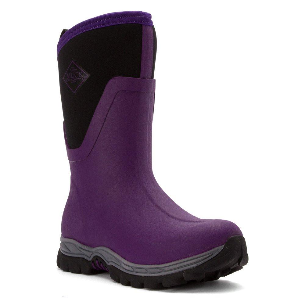 Acai Purple Muck Boot Women's Artic Sport II Mid Winter Boot