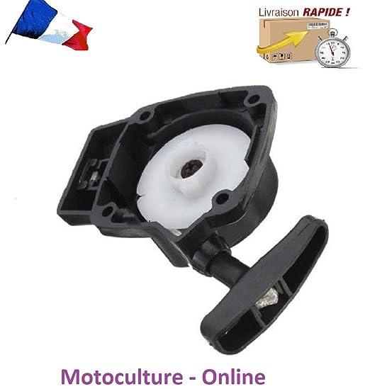 Motoculture-Online Lanceur/démarreur pour débroussailleuse ou ...