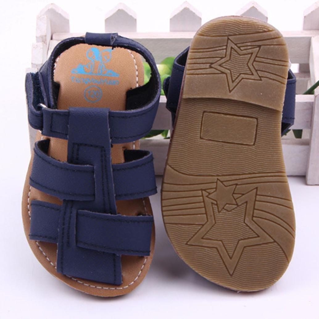 Sandalias 3 Por Niños Niñas Para Xinxinshidai ❤️xinantime 18 Meses 8Nmwn0