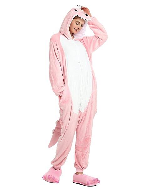 PIN - Pijama - para Mujer Rosa Small