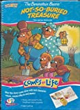 The Berenstain Bears and the Not-So-Buried Treasure, Stan Berenstain and Jan Berenstain, 1572340576