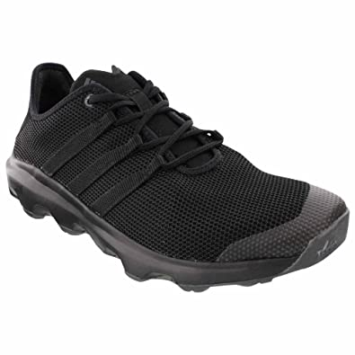 brand new 5c837 c6b76 adidas outdoor Unisex Climacool Voyager Core BlackCore BlackCore Black  Sneaker Mens