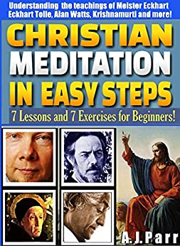 Christian Meditation Understanding Teachings Krishnamurti ebook