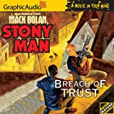 img - for Stony Man # 39- Breach of Trust book / textbook / text book