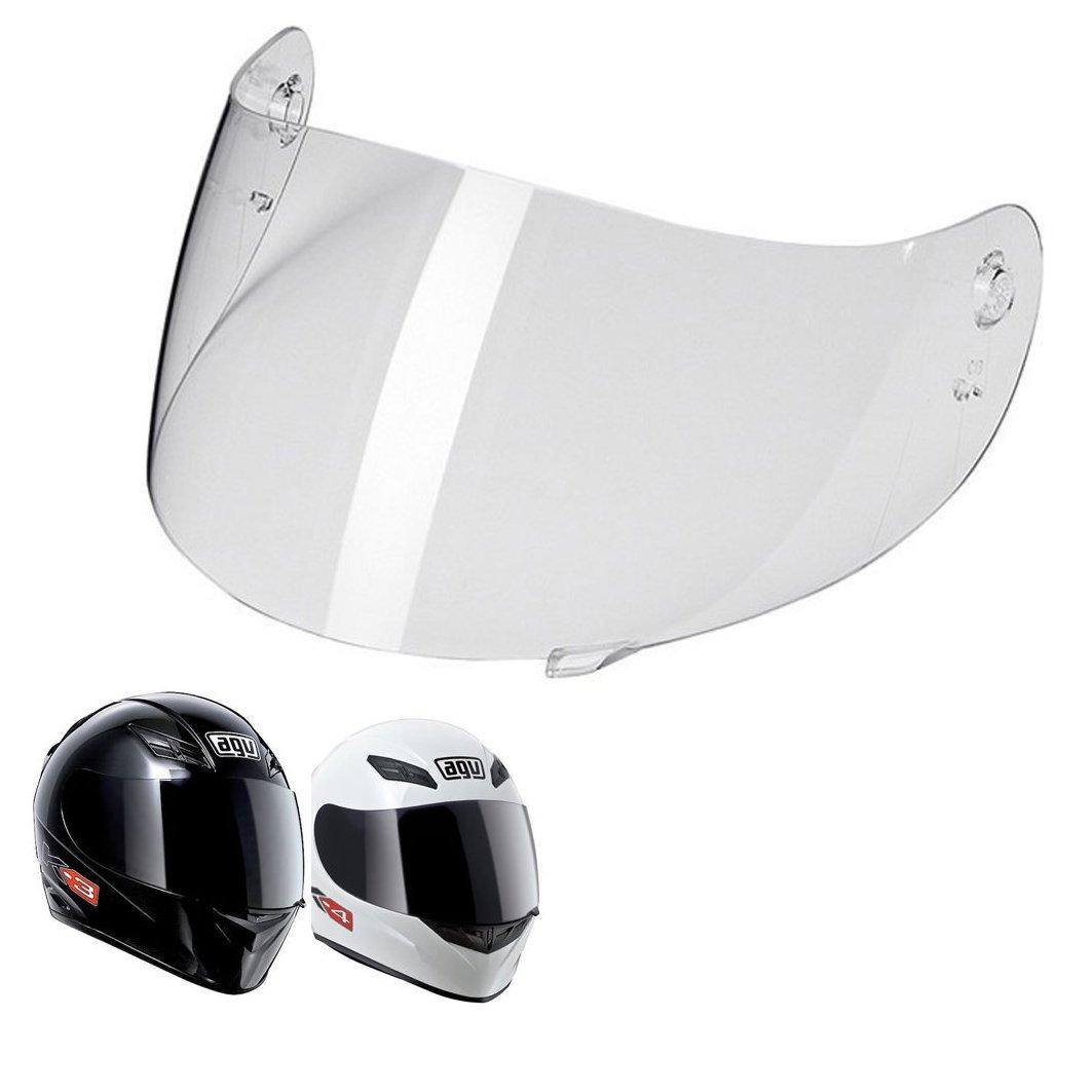 Pantalla protectora homologada para cascos de moto ...
