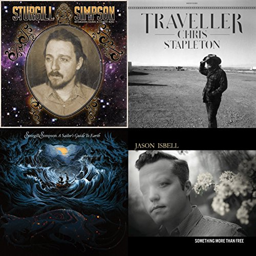 Sturgill Simpson and More