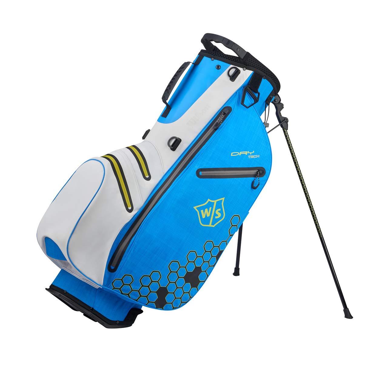 Wilson W/S Dry Tech II Carry Bag ROWHCI Bolsas de Mano para ...