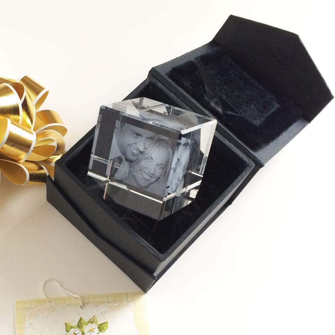 Spaceform verre Presse-papier moyen Thank You for being vous cadeau d/'anniversaire 1800