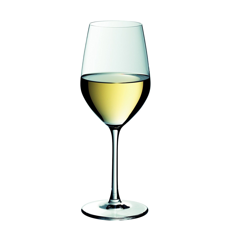 WMF Set easy Plus 0910029990 Set de verres /à vin blanc