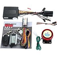 Steelmate 986XO 2 Vías Sistema de Alarma Motocicleta