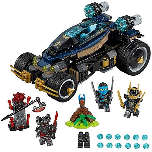 LEGO Ninjago Samurai VXL 70625 ()