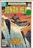 Jonah Hex # 37, 5.5 FN -