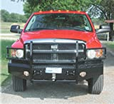 Ranch Hand FSD031BL1 Summit Front Bumper for Dodge RAM HD