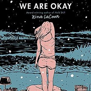 We Are Okay Audiobook