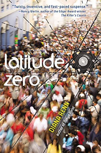Latitude Zero [Pdf/ePub] eBook