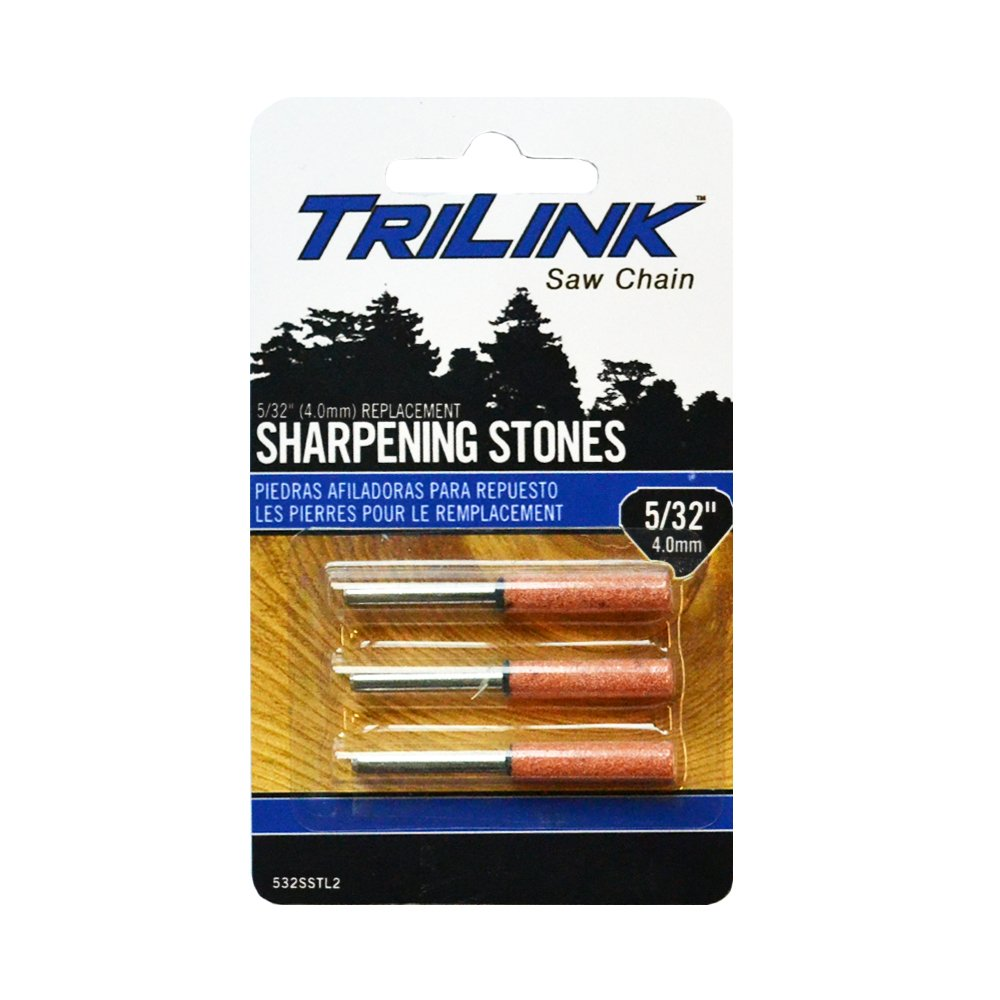 Trilink Saw Chain 532SSTL 5/32'' Sharpening Stone
