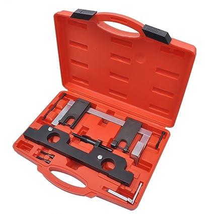 Amazon com: Tidyard Engine Timing Locking Tool Kit Set for