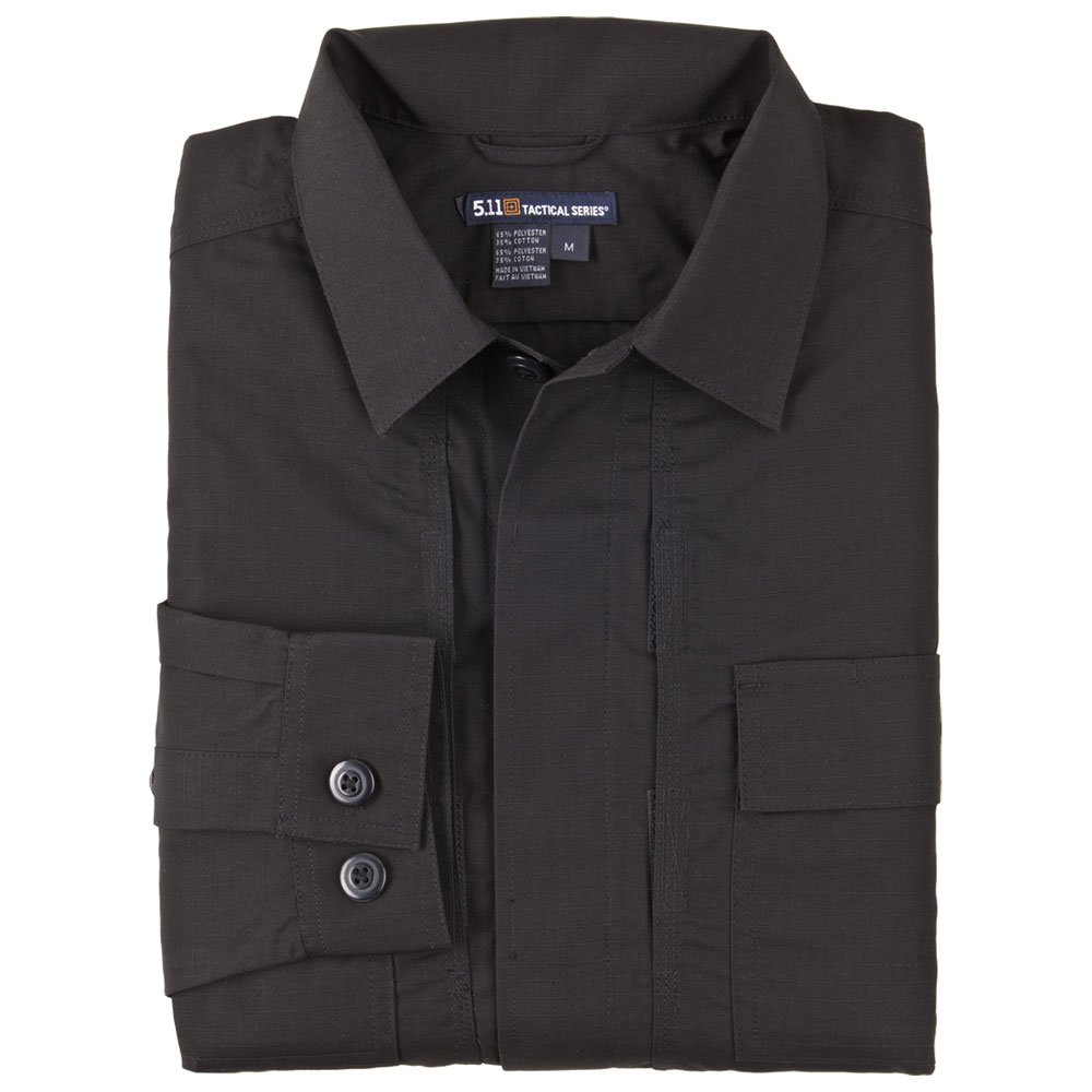 5.11 Tactical #72002 Ripstop TDU Long Sleeve Shirt