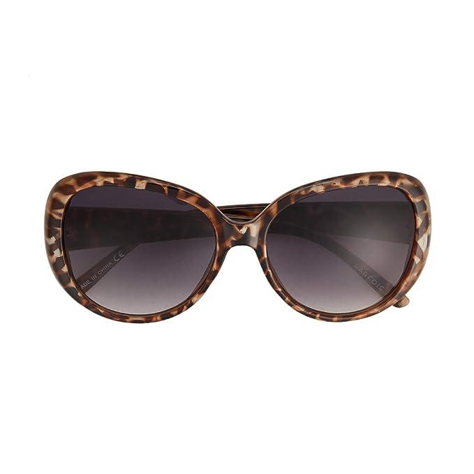 Parfois - Gafas De Sol Tortoise - Mujeres - Tallas Única ...
