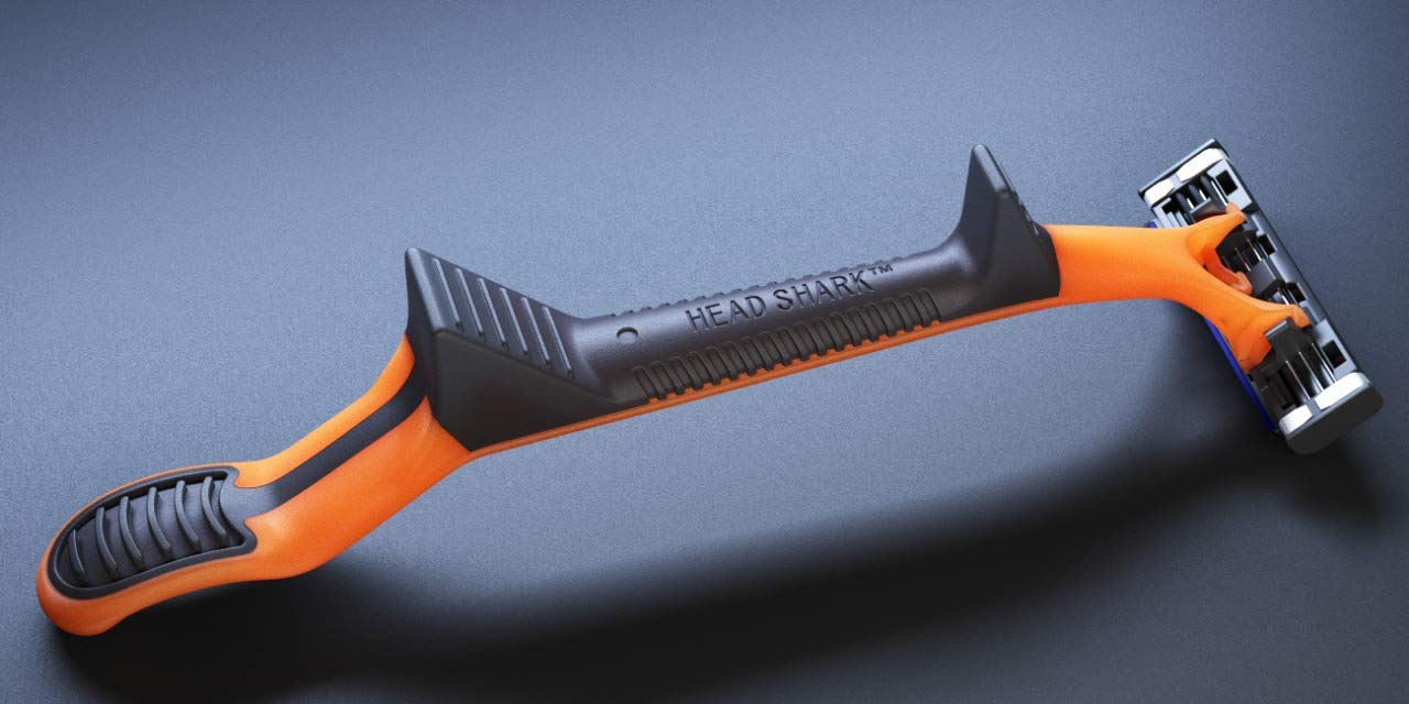 Head Shark Best Razors To Shave Head