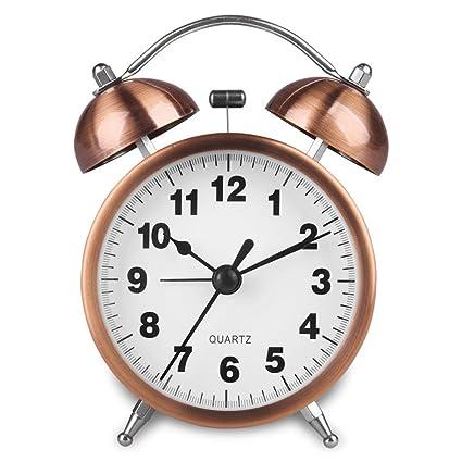 Clock vintage Alarm