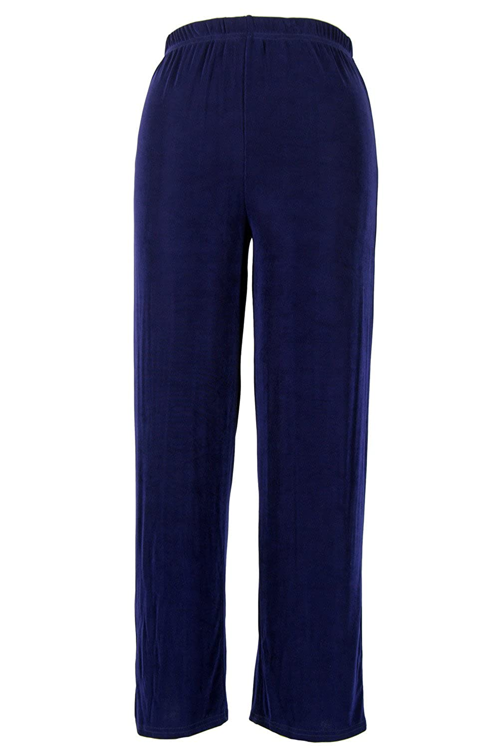 Jostar Womens Acetate Big Pants