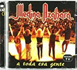 A Toda Esa Gente by Medina Azahara (1996-11-14)