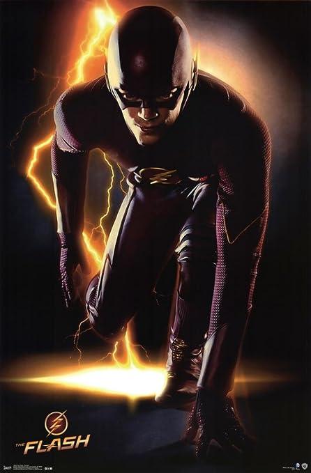 The Flash Season 1 Episode 11 Hindi Dual Audio 720p BluRay 300MB