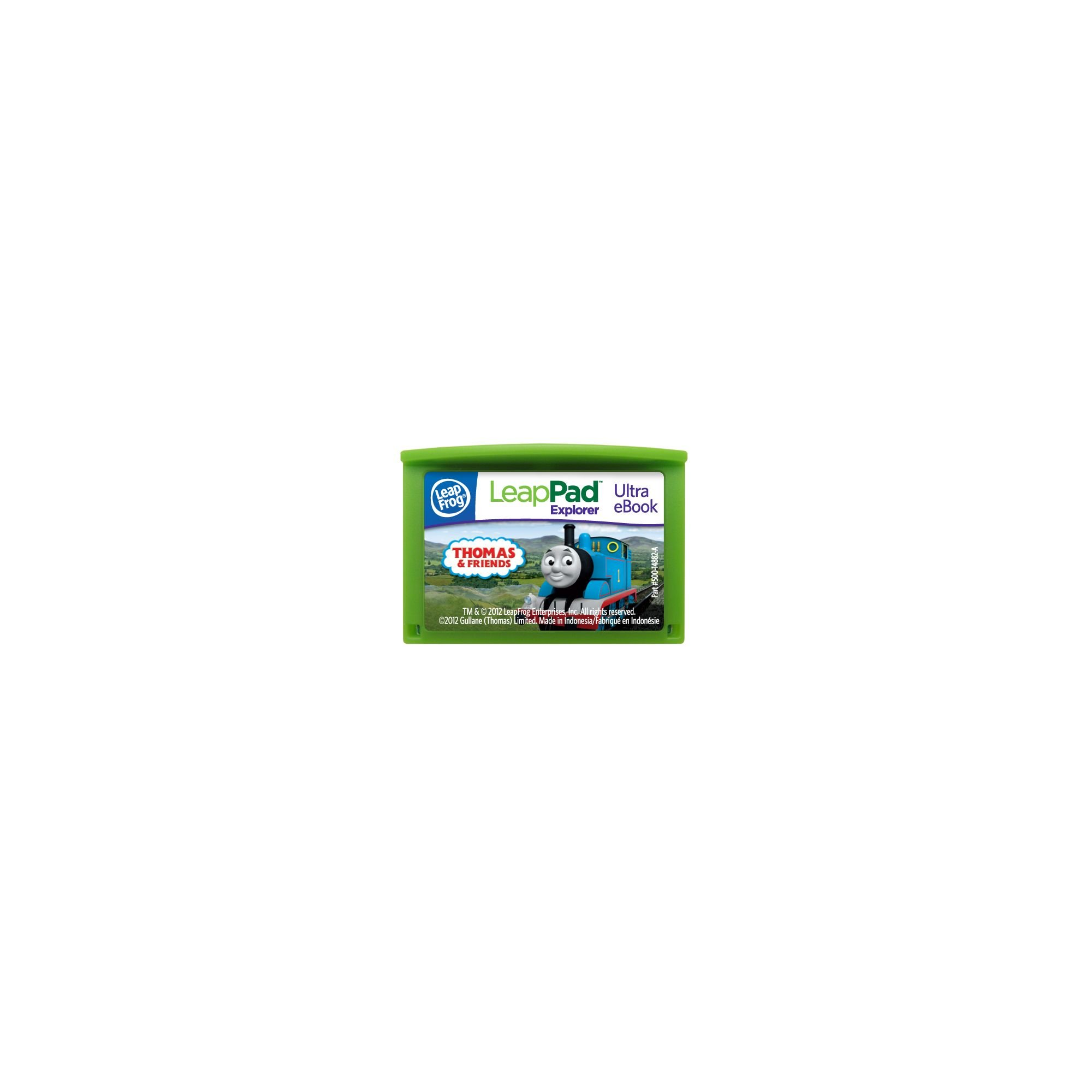 LeapFrog LeapPad Ultra eBook Adventure Builder: Thomas and Friends: The Great Penguin Rescue (works with all LeapPad tablets) by LeapFrog (Image #3)