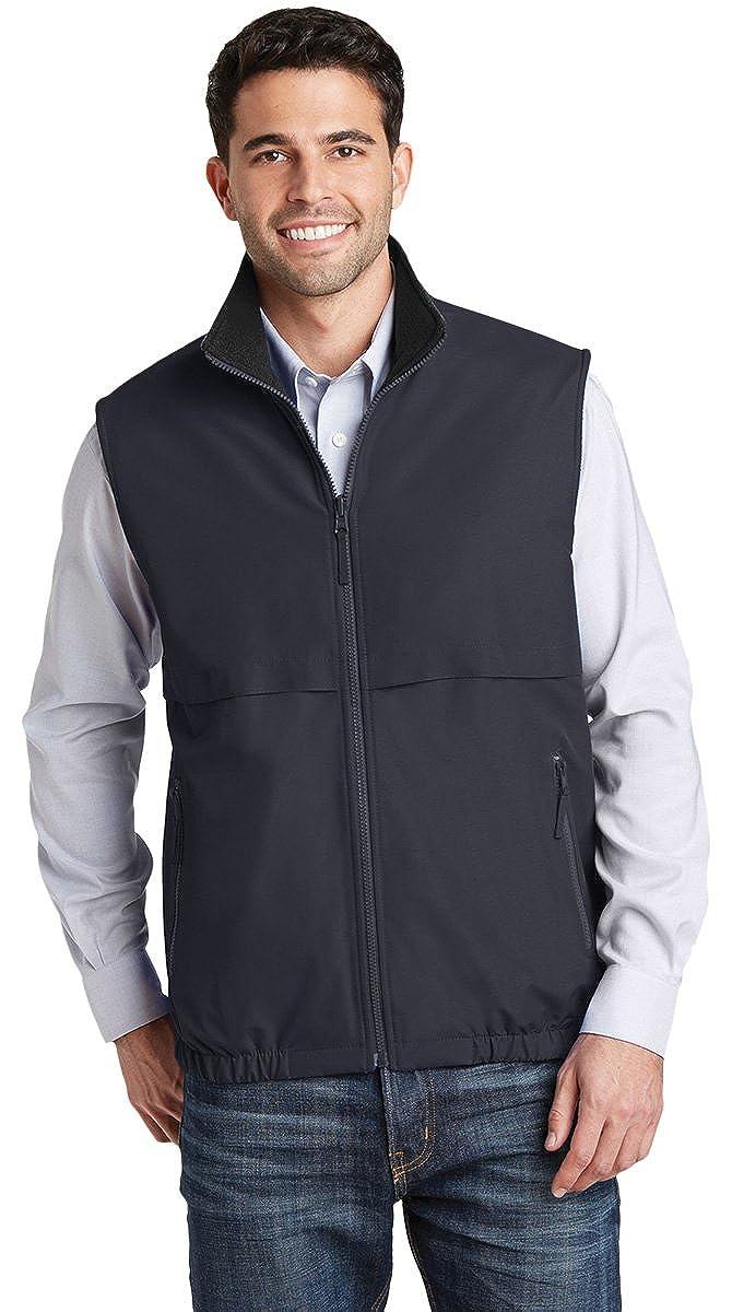 Port Authority Mens Reversible Charger Vest J7490
