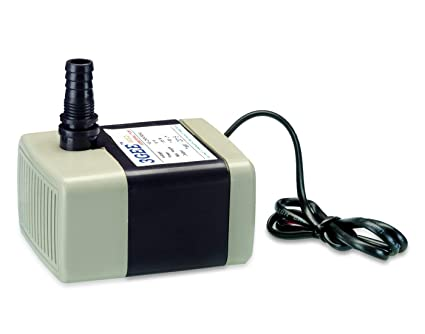 Generic 3GEE Submersible Pump (18W)(Assorted)