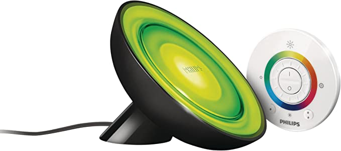 Philips Living Colors Bloom Lampe multicolore: