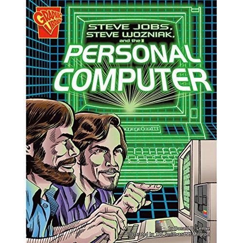 Picture of a Steve Jobs Steve Wozniak and
