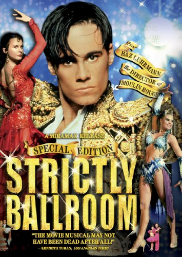 Strictly Ballroom Paul Mercurio product image