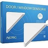 Aeotec Sensor de puertas y ventanas 6 - Blanco