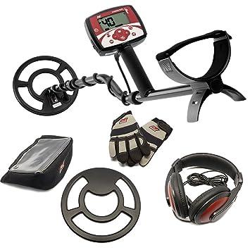 X-Terra MINELAB 305 - Detector de metales Starter Pack: Amazon.es: Electrónica