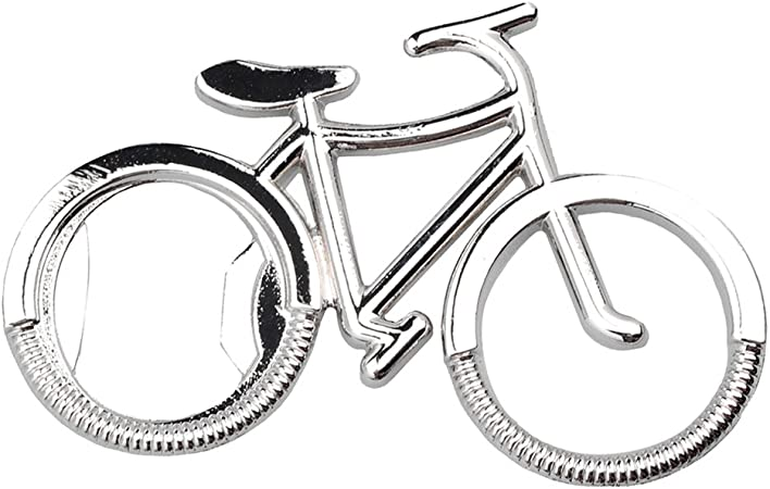 Compra Sharplace Abrebotella Destapador de Forma Llave/Bicicleta ...