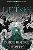 The Lie Tree: Illustrated Edition /book