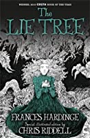 The Lie Tree: Illustrated