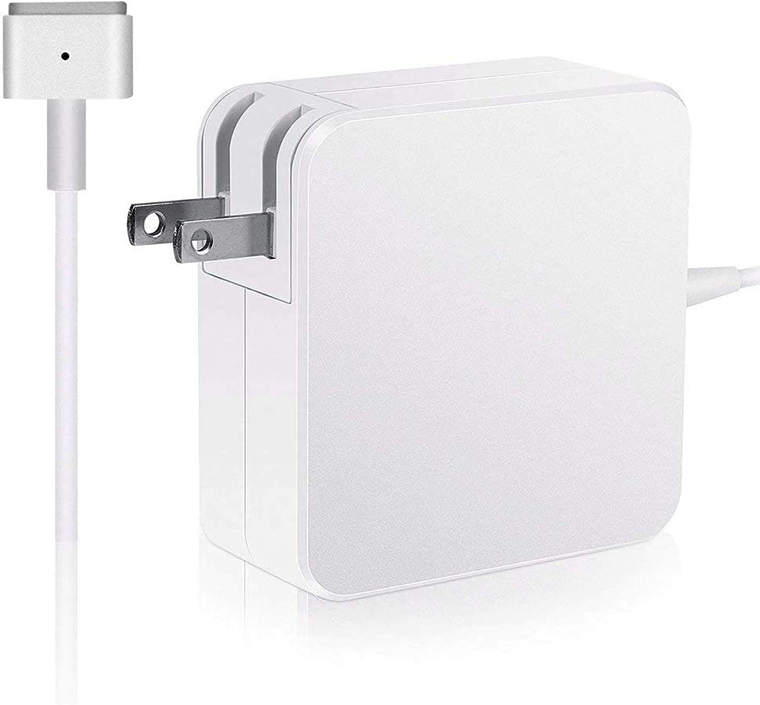Vanfast Universal Charger, 45W T-Type Charger, Compatible for mac Air Charger 11-inch & 13 inch