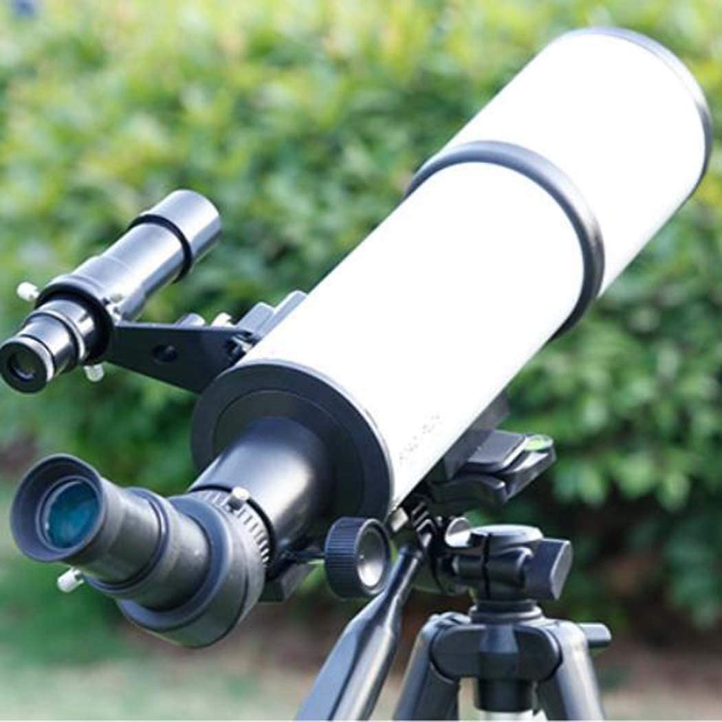 Portable Telescope for Kids /& Astronomy Beginners Refractor Telescope with Tripod /& Finder Scope GGPUS Focal Length 400Mm Travel Scope