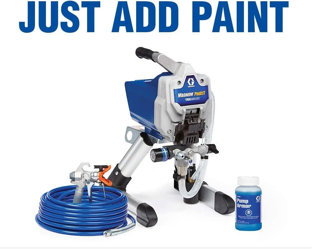 Graco Magnum ProX17 Stand Paint Sprayer - 17G177