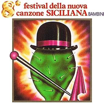 canzoni siciliane mp3 da