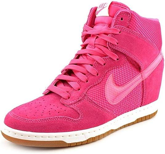 | Nike Womens Dunk Sky Hi Mesh Womens Hi Top